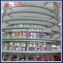 Hot Selling Spiral Conveyor Chilling Conveyor(manufacturer)