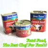 Canned Food Products Corned Beef Delicious Food Halal Meat Wholesale
