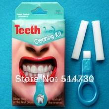 Bath and Body Works distributeur, Magie nettoyage des dents kit, Pas de produits chimiques