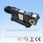 3-2RP type stainless steel rotary lobe food grade oil pump sanitary pump