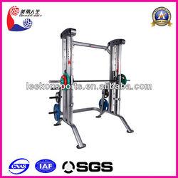 smith machine/specialized gym strength equipment/
