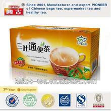 Three Leaves Anti constipation Tea laxative tea