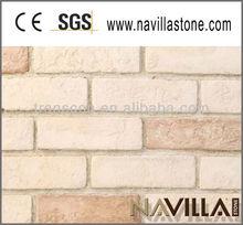 manufacturer brick wall cladding for shop decorative design