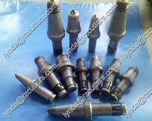 hard rock drilling tools/tungsten carbide cutting tools/foundation drill teeth