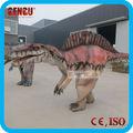 caliente de la venta del dragón traje de la mascota para la venta