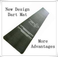 Dart Mat Made Of Rubber From Factory