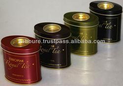 Ethiopian black Tea Collection