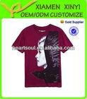 Best Selling High Quality Design B2B T Shirt Importers
