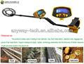 nuovi prodotti 2014 sotterraneo metal detector md3010ii all giocattolo