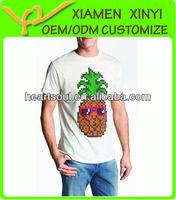 Create Your Own Logo Printed Men Funny Tshirt for Men