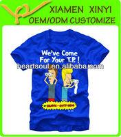 2014 Newest T-shirts Cotton Modal For Men