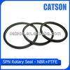 SPN nbr ptfe rotary shaft oil seal hydraulic piston rod seal ROI