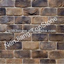 rock salt tiles / bricks / blocks