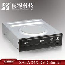 slim dvdrw 9.5mm slot load usb2.0 dvd burner optical drive