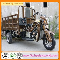 3 Wheel Motor Scooter Tricycle Price from China/Motorbike/Bikes For sale