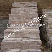 plastic hotsale brick wall