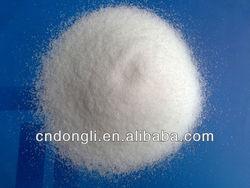 premium grade polyacrylamide flocculant PAM