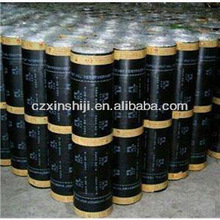SBS waterproof membrane modified bitumen 3mm,4mm