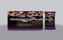 Ganoderma Black Coffee - Extra Strong (Custom Formulations)