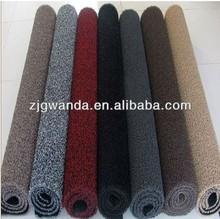 Z-Mat/carpet manufacture----PVC coil mat machine
