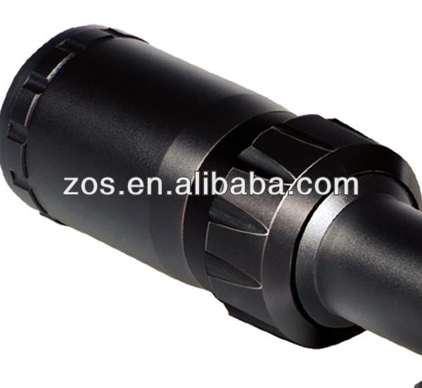 3-9x42 Build-in Red laser Riflescope