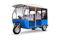 china new model Battery Electric Tricycle for passenger