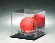 made in china top grade acrylic ball box