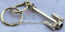 Anchor Key Chain