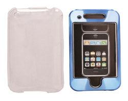 Mobile Phone Aluminium Case