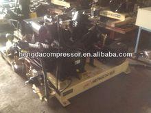 High Pressure isobaric full line pet 70CFM 580PSI 30HP