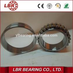 Cylindrical roller bearing NN models