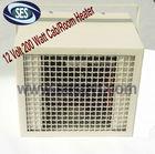 12 volt Fan Heater