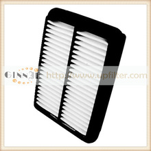 Auto Air filter for 17801-74010 / produce from auto spare parts company