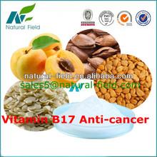 bitter apricot kernel extract vitamin b17