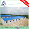 easy assembled prefab houses construction site workers' dormitory