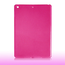 100% fit for ipad air tablet tpu covers