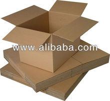 5-ply carton box