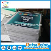 PVC foam board printing/ Sreen printing PVC Sintra sheet/ Printing Foamcore plastic