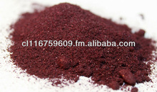 Maqui Berry Organic freeze dried powder