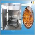 0086 13663826049 yüksek verimlilik! Et/sosis/tavuk/ördek balık sigara makinesi satılık