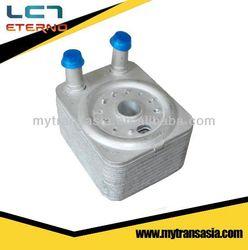 high pressure oil cooler auto part auto spare parts 038117021B