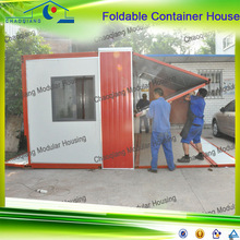 Foldable Container Shipping Homes for Living, Office etc.