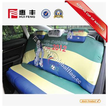 cheap custom printed car seat covers manufacturers