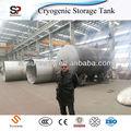 Liquide cryogénique oxygèneretrait/d'azote,/argon, réservoir de stockage/lng réservoir cryogénique