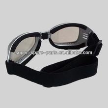 Hot sale racing dirt bike cheap goggles