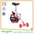 Neue populäre design miniatur fahrrad, faltrad