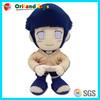 Top Quality plush toys boy doll