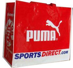 vietnam pp woven shopping bags