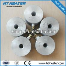CE Certificate Industrial Aluminum Casting metal casting