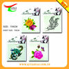2014 hot-sale Top Fashion Cool Body Tattoo Sticker/Temporary Tattoo Sticker
